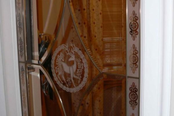 Fémsines ajtó 06