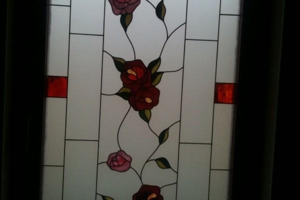Rózsás ablak