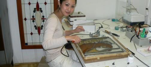 Natsumi Japánból
