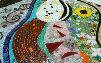 Üveg mozaik tanfolyam